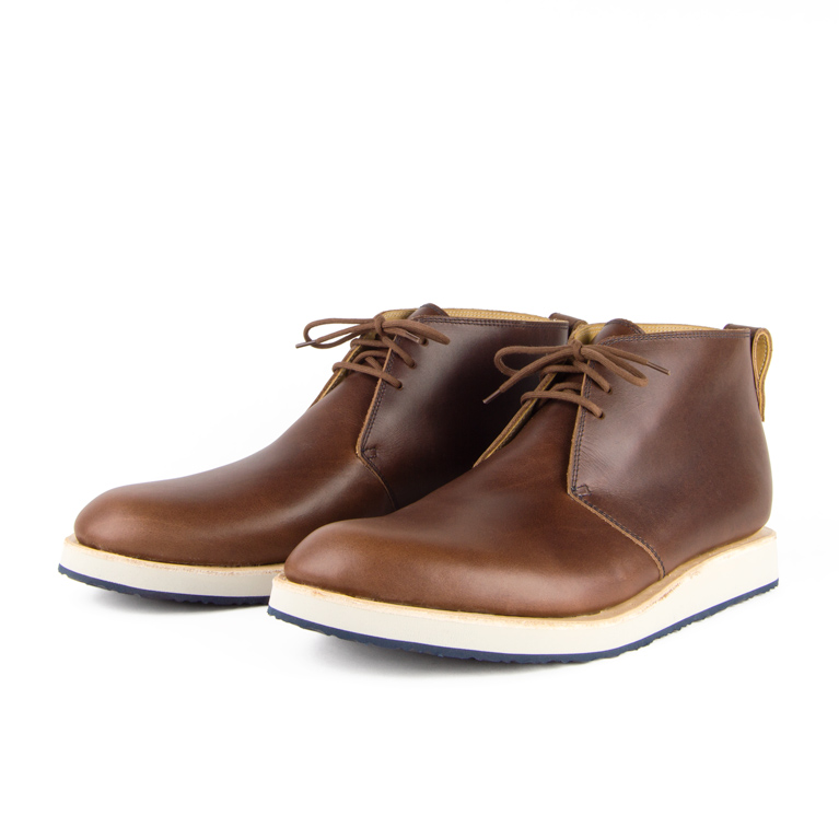 Men's Ambler Boot | Cord Shoes and Boots | Made in the USA