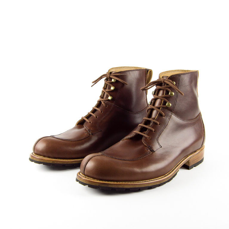 Men's Cooper Boot | Cord Shoes and Boots | Made in the USA