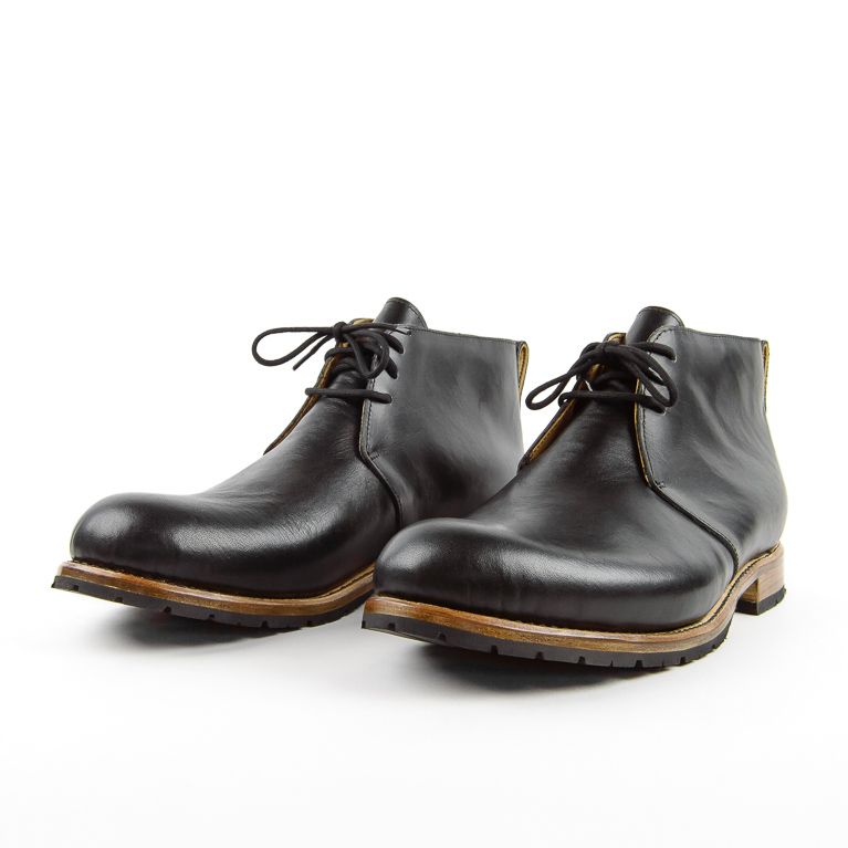 Men's Easton Boot | Cord Shoes and Boots | Made in the USA
