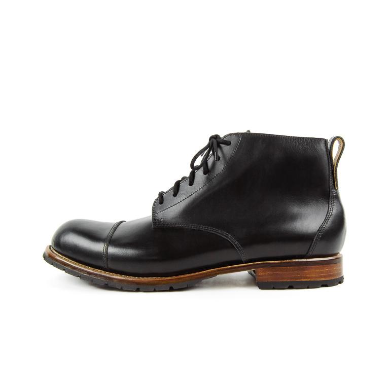 Mens Natural Shoes