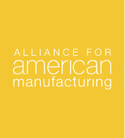 Alliance for American Manufacturing | Cord Shoes and Boots